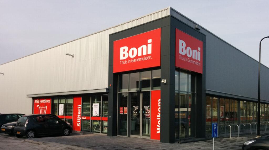 Boni Genemuiden