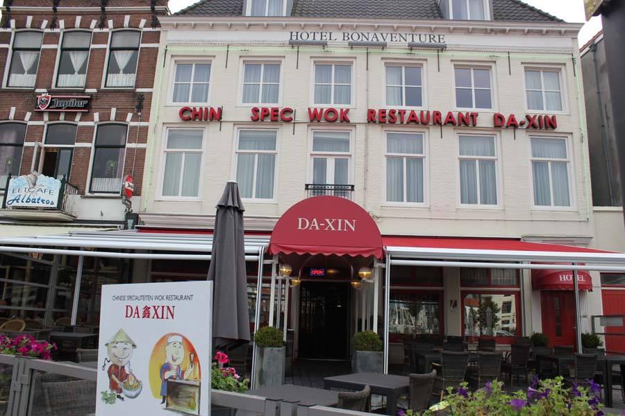 Da-Xin Chinees Restaurant