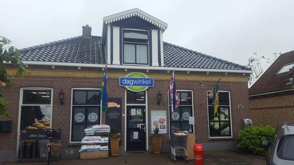 Dagwinkel Gaastmeer