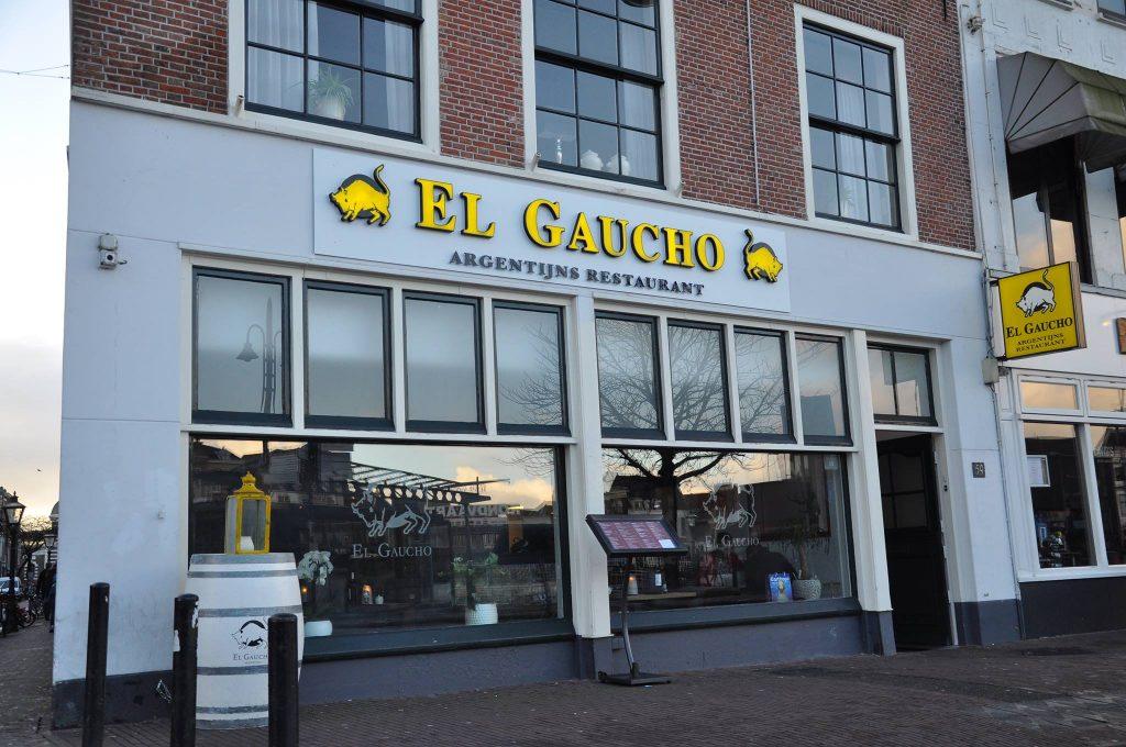 El Gaucho Leiden