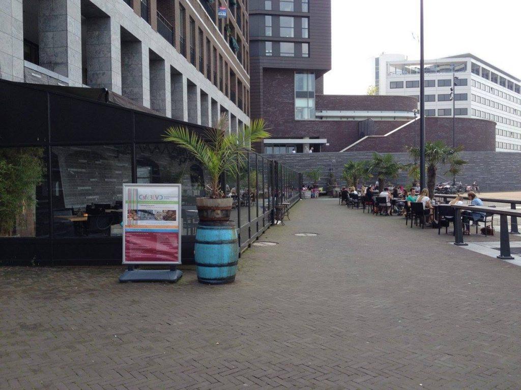 Café BLVD