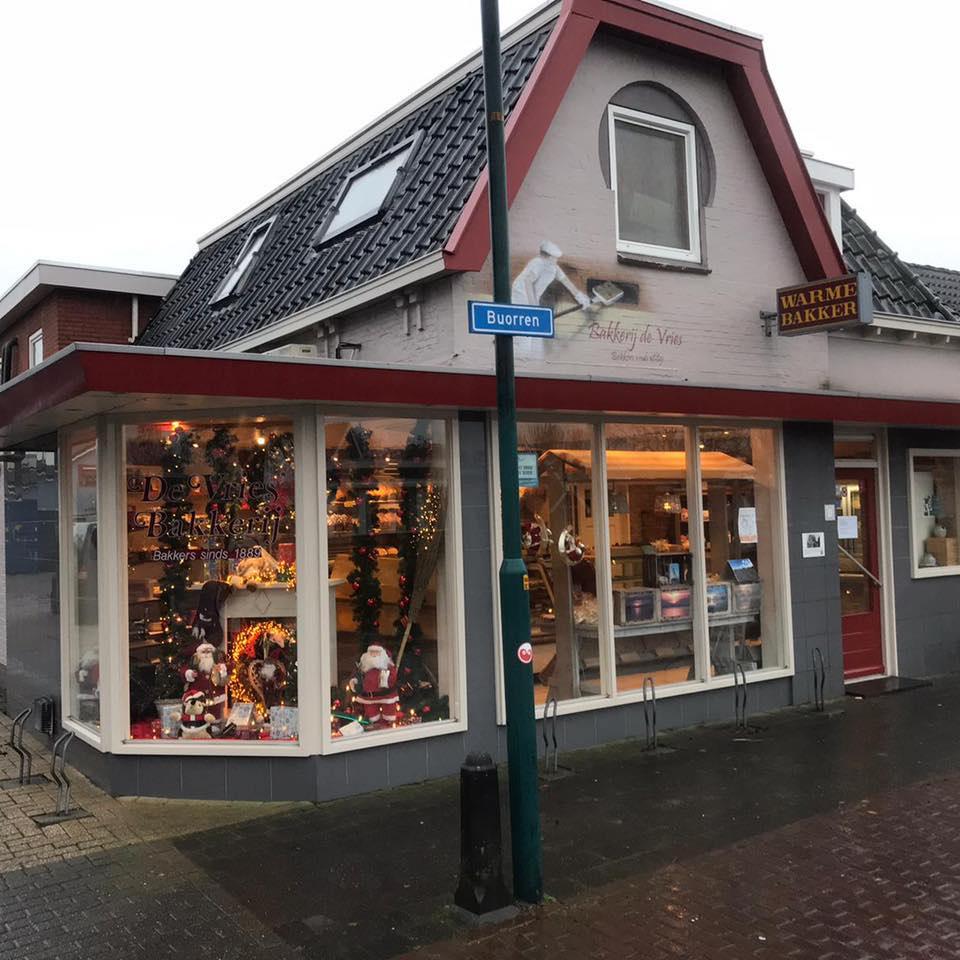 Bakkerij K.W. de Vries