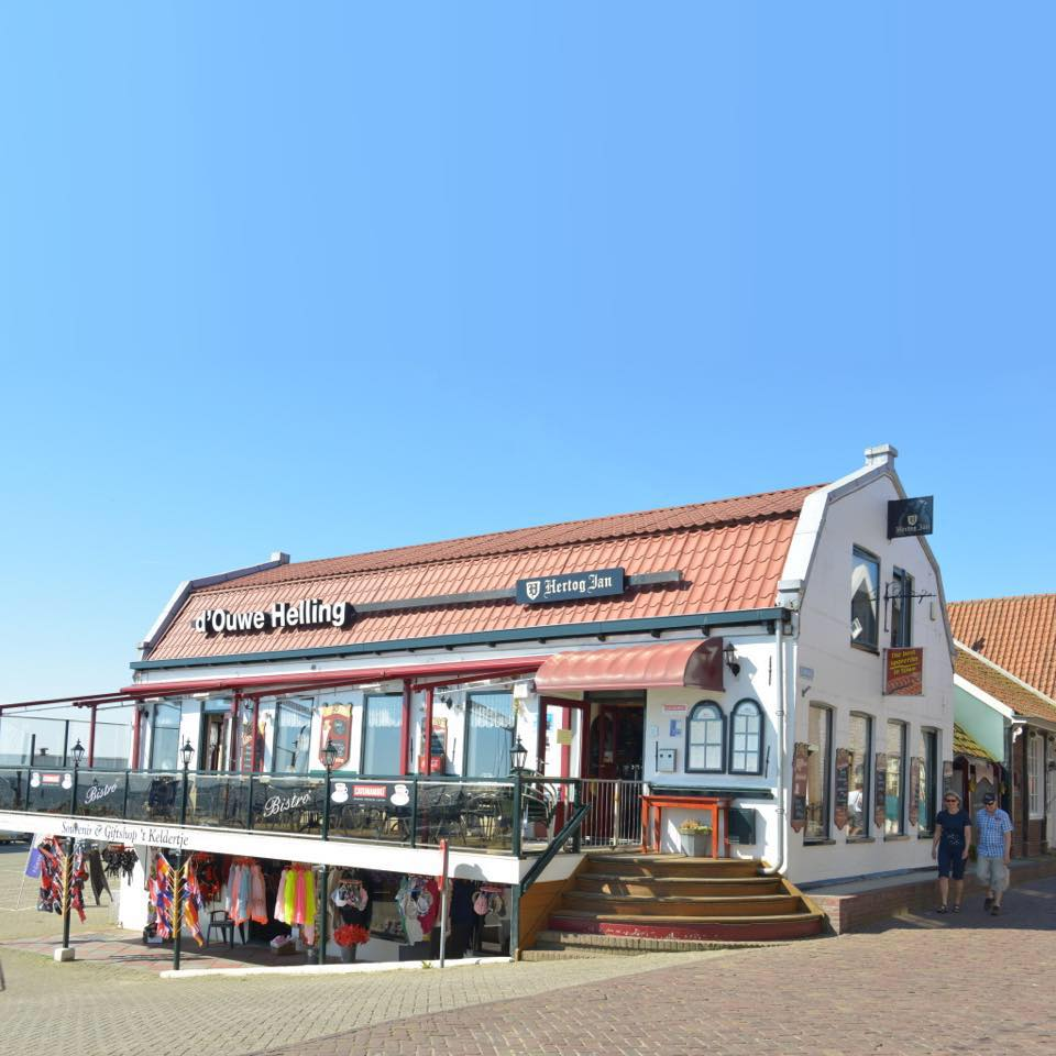 Bistro d' Ouwe Helling