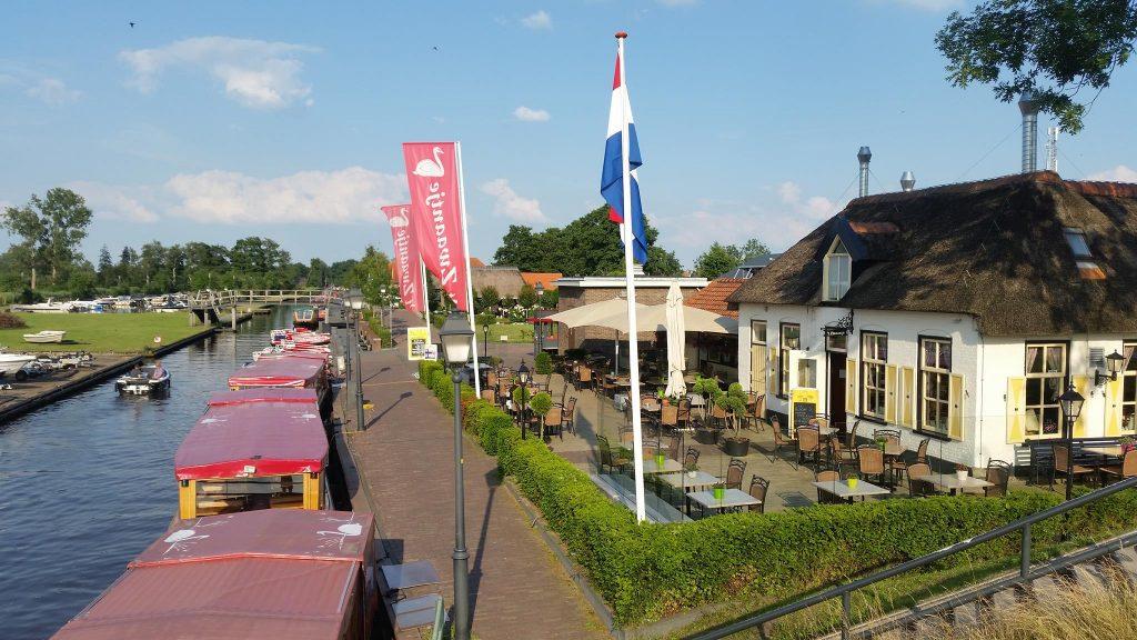 Rondvaartbedrijf Restaurant 't Zwaantje