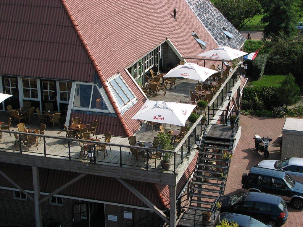 Restaurant Boppe de Golle