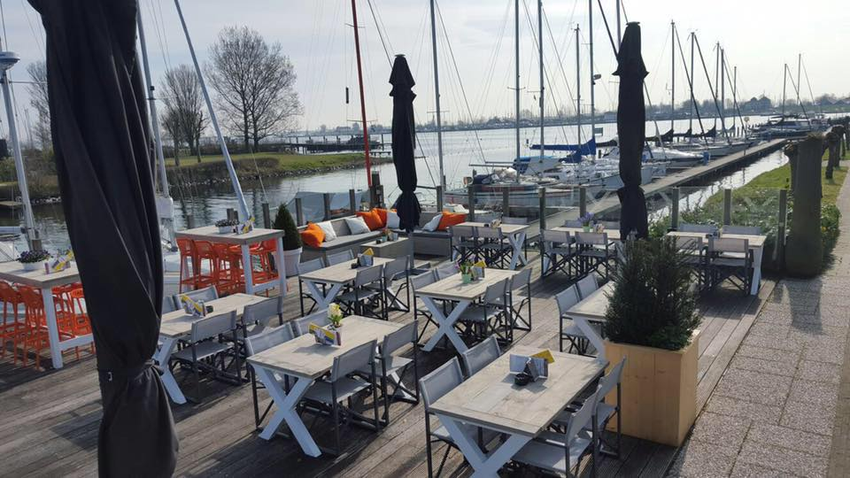 Grand Café de Paardekreek