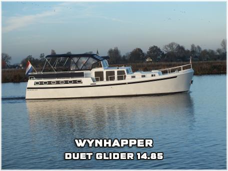 Wynhapper