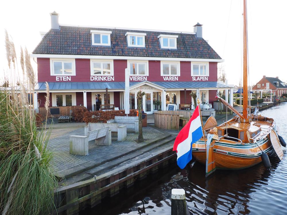 Hotel Restaurant 't Schippershuis