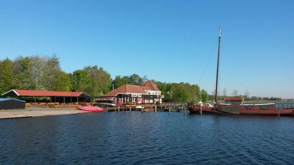 Twiske Haven Restaurant