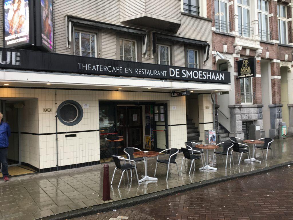 Restaurant De Smoeshaan