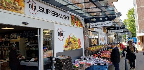 Ela supermarkt