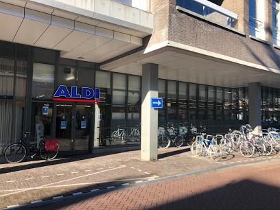 Aldi Nieuwe Weteringstraat