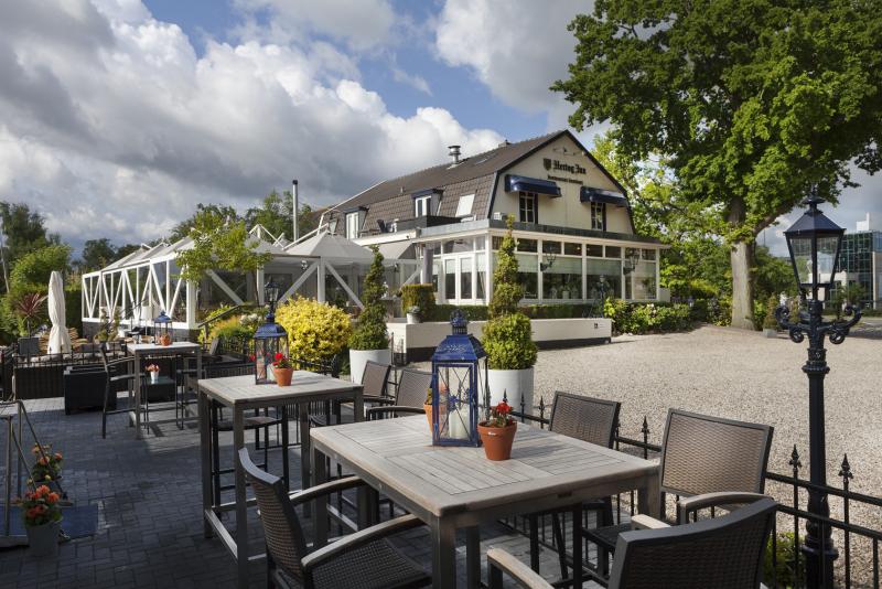 Eemlust Restaurant en Rederij