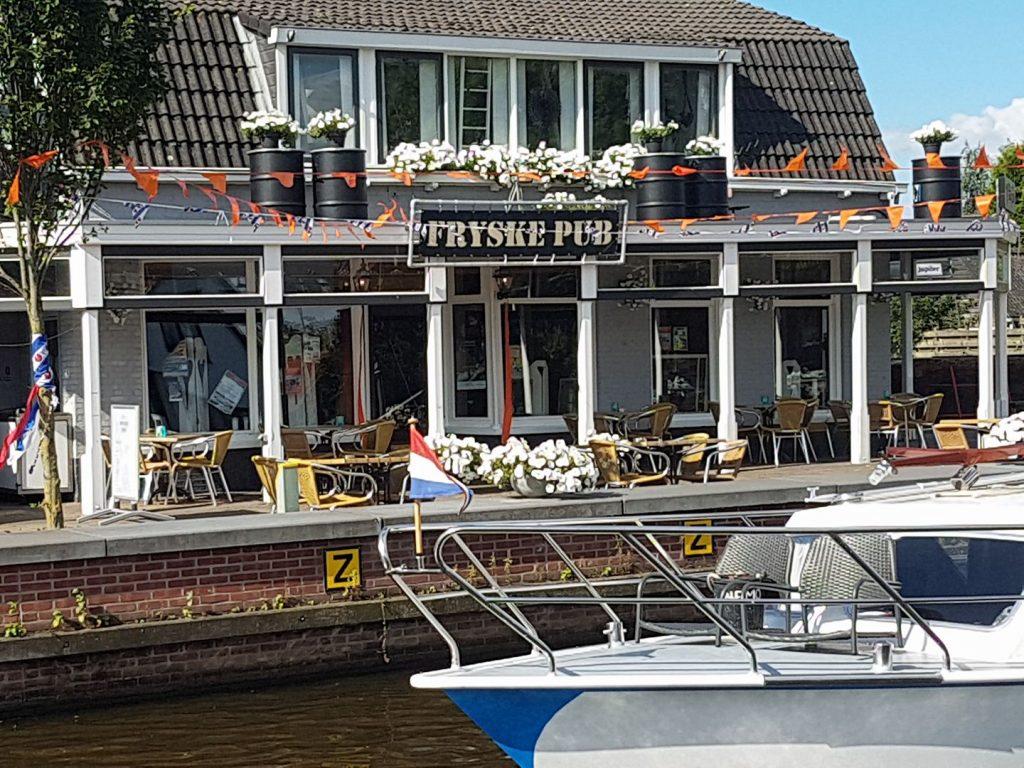 Fryske Pub