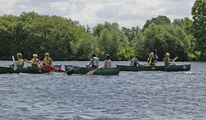 Canadese kano