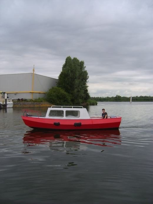 Kajuitboot