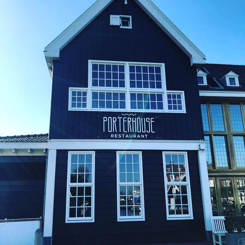 Porterhouse Huizen