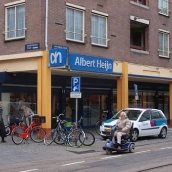 AH Van Limburg Stirumstraat