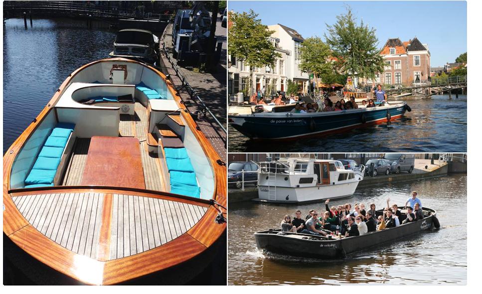 De Liefde van Leiden