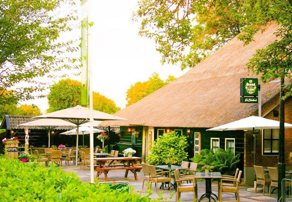 De Sloothaak Café-Restaurant