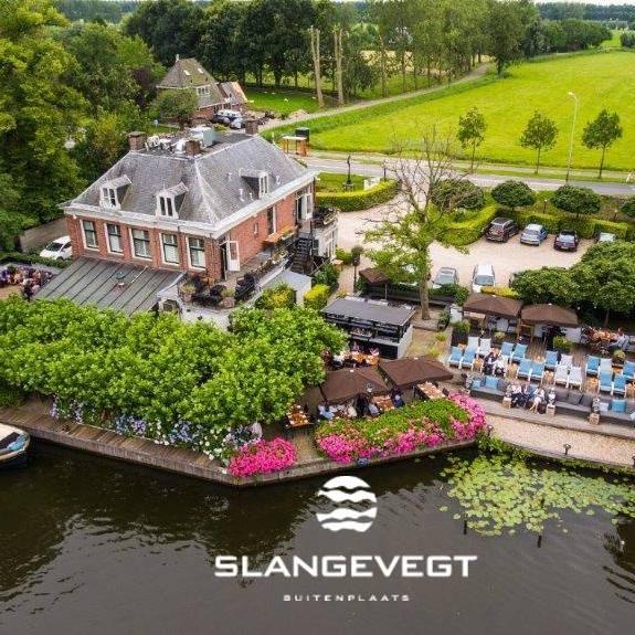 Restaurant Slangevegt