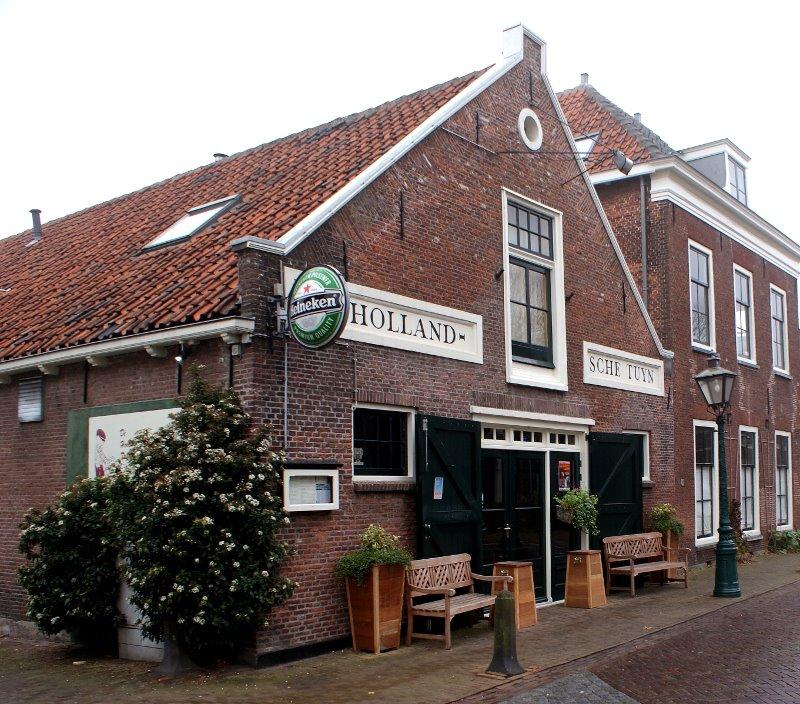 De Hollandsche Tuyn