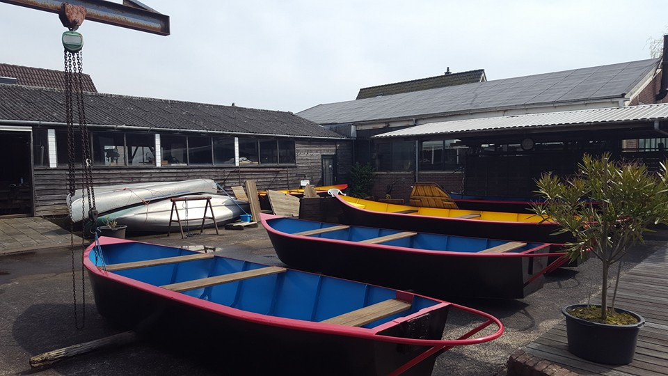 Polderboot