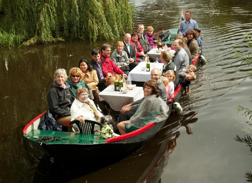 Groepsfluisterboot