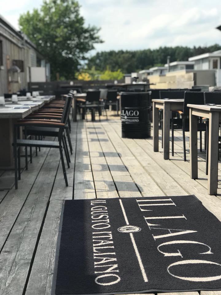 Restaurant Il Lago