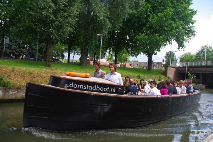 Domstadboot