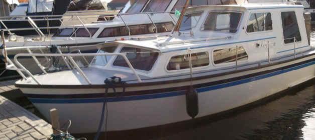 Aquanaut 850