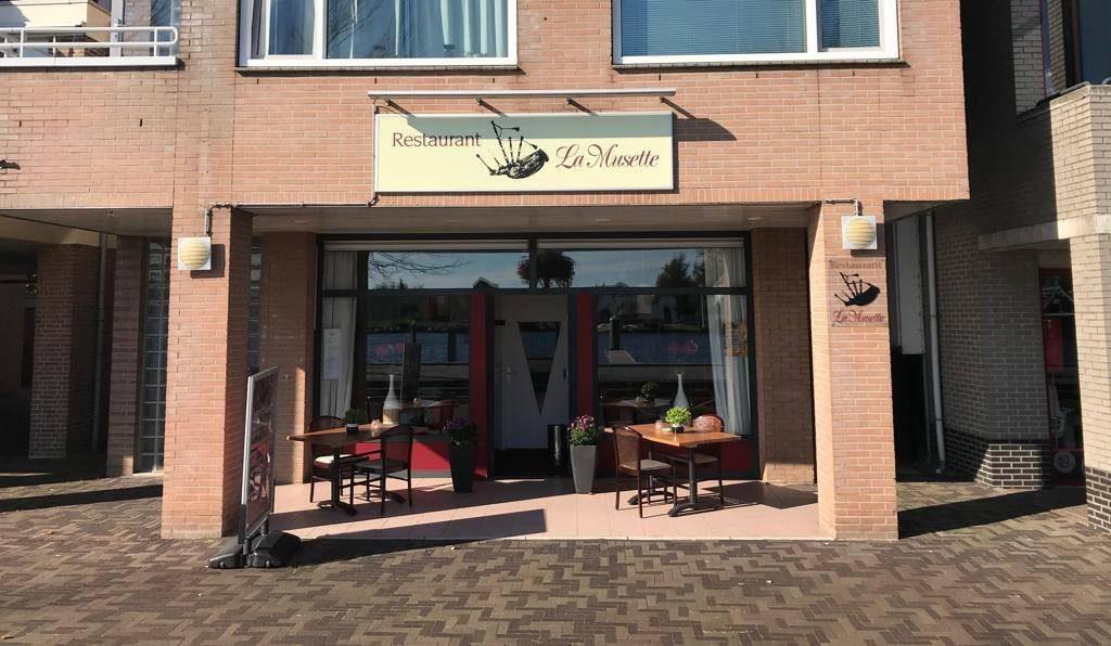 Restaurant La Musette