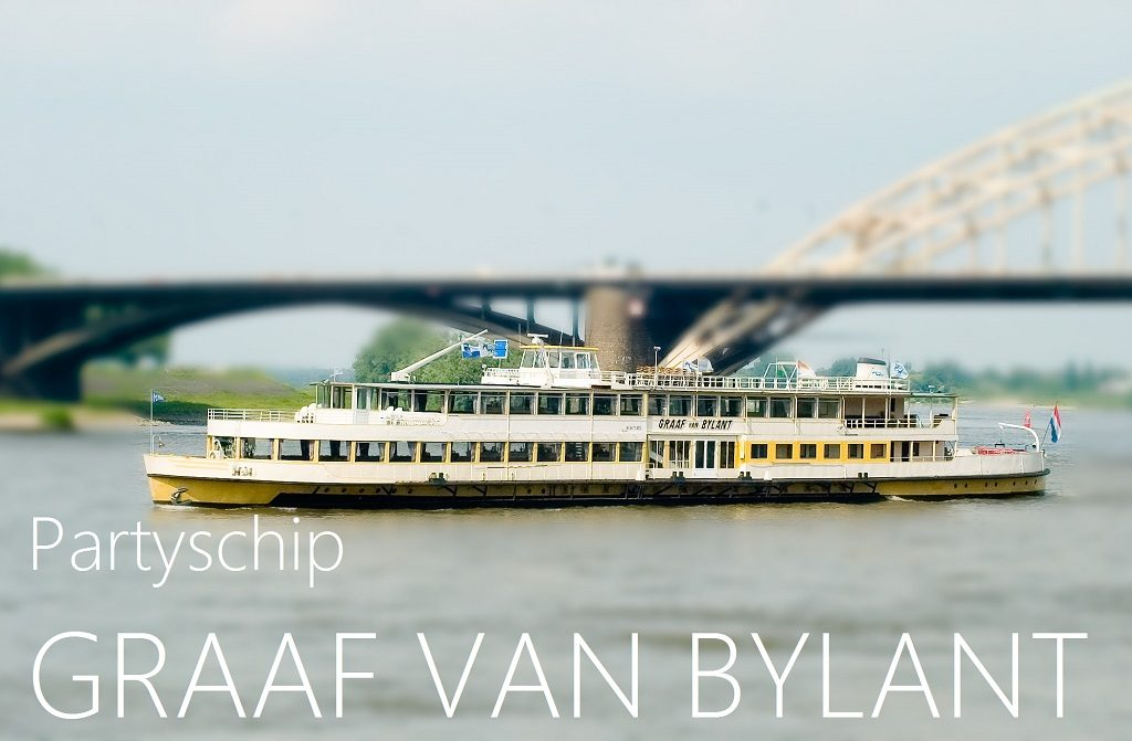 Graaf van Bylant
