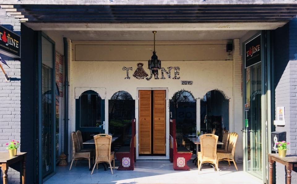 Tajine Art Restaurant