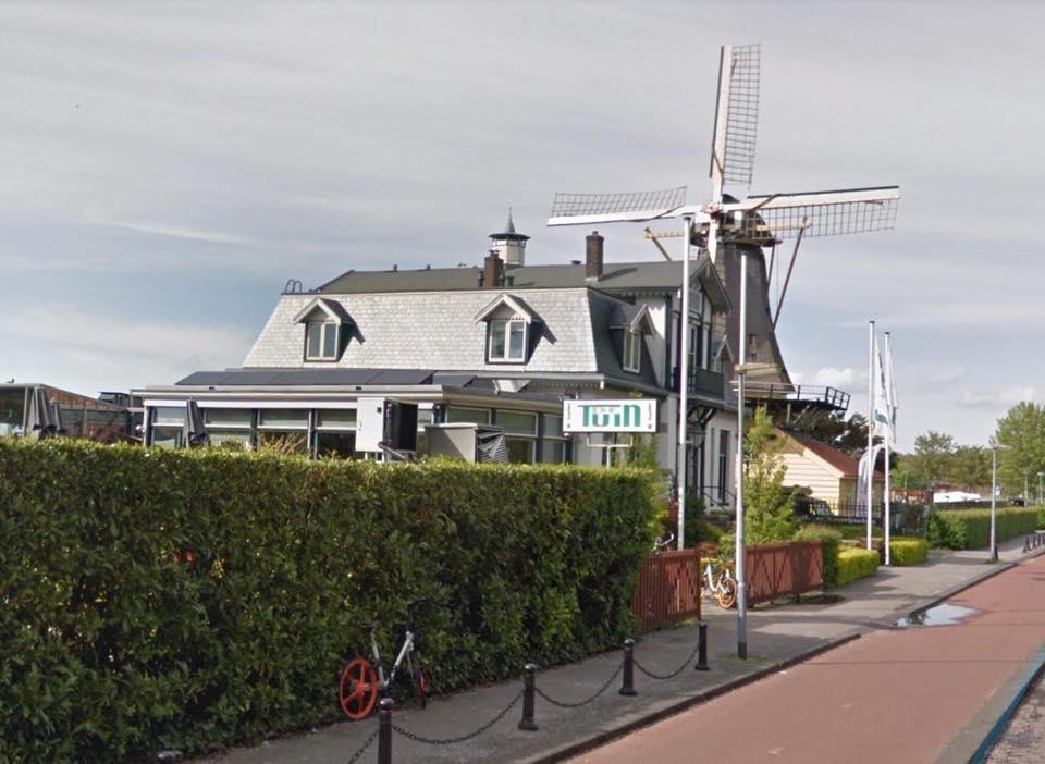 Restaurant de Tuin v.d. Vier Windstreken