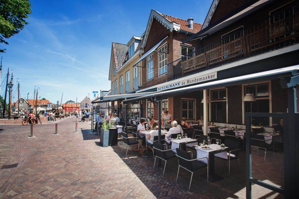 Restaurant De Mandemaaker