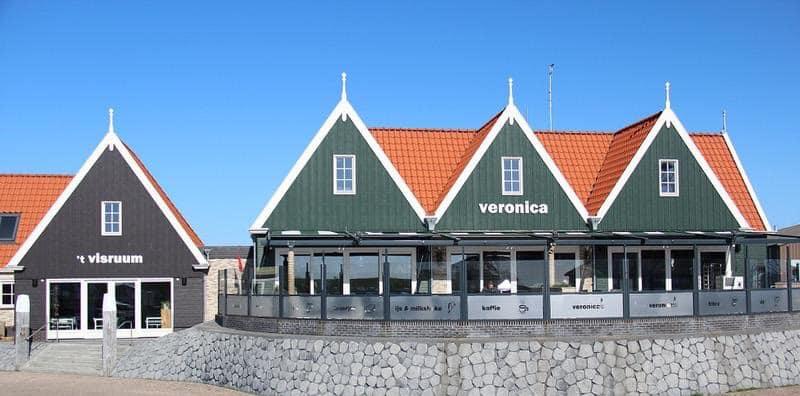 Vis- en Cafetaria Veronica