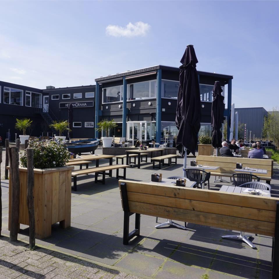 Restaurant het Panorama