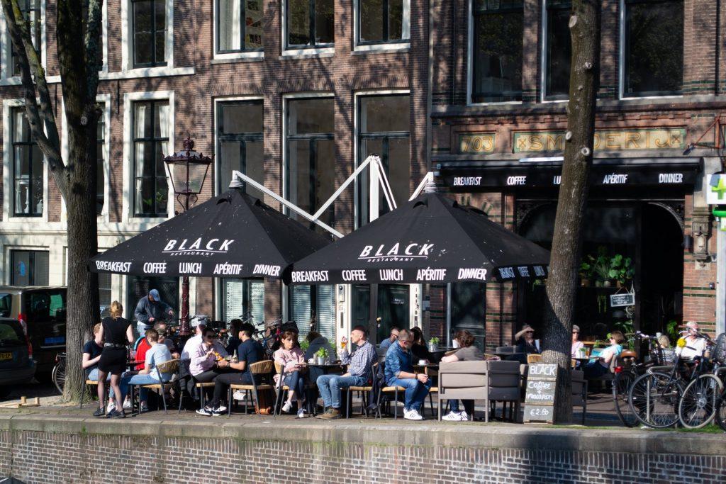 Restaurant Black