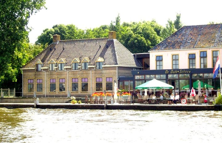 Landgoed Oudeschouw