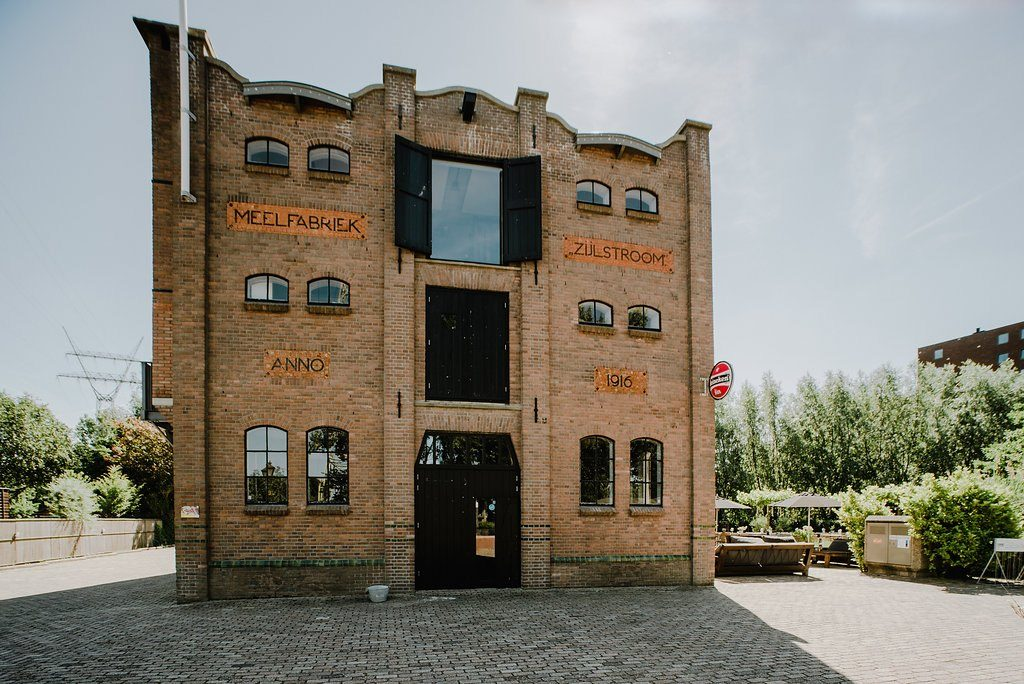 Brasserie Meelfabriek Zijlstroom