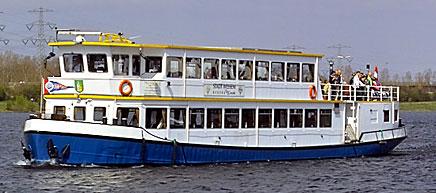 Partyschip Stadt Wessem