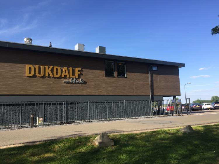 Restaurant Dukdalf