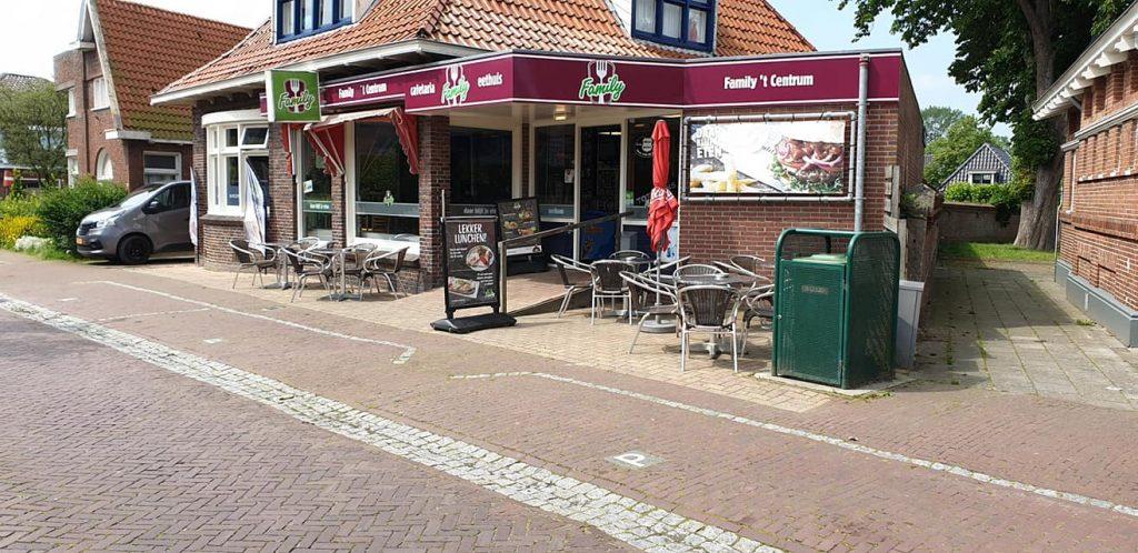 Family 't Centrum Winsum