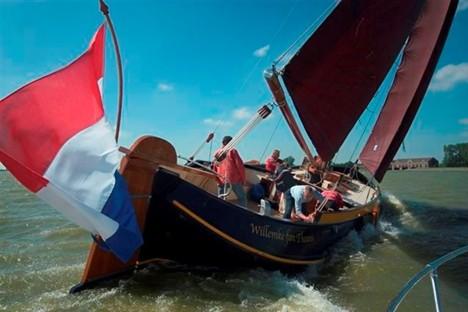 Willemke fan Theunis
