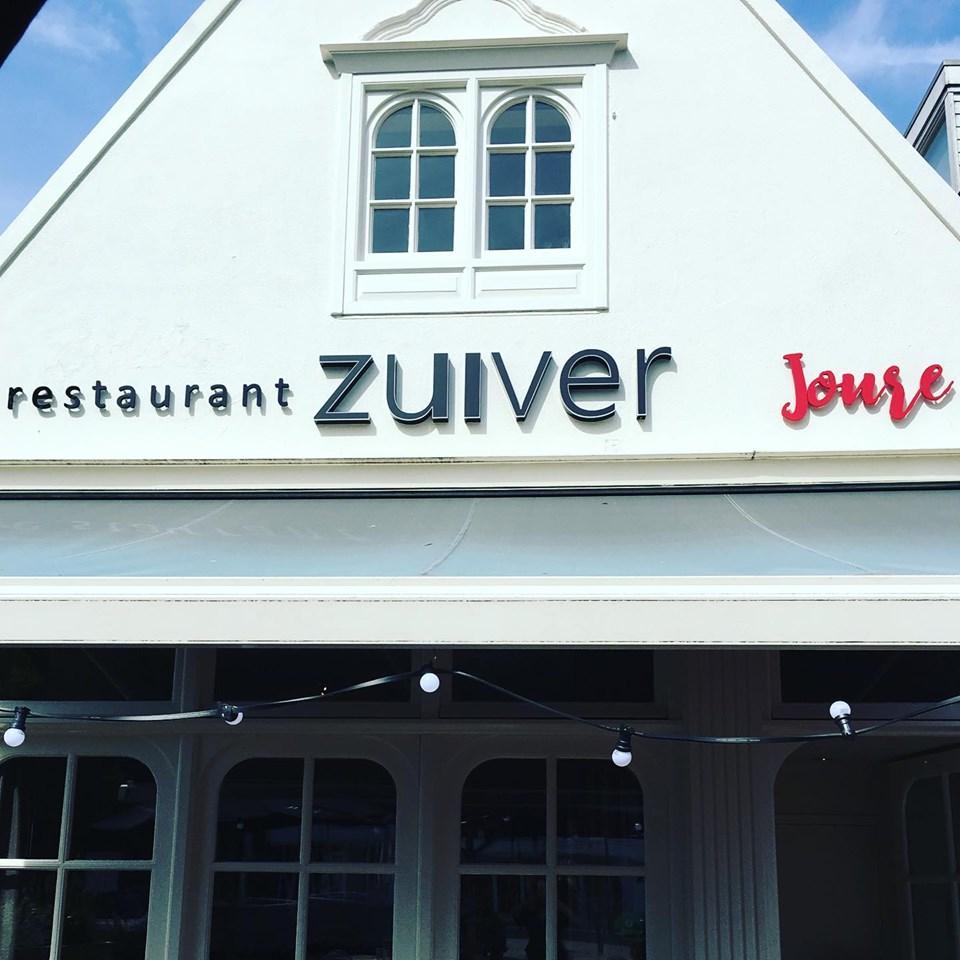 Restaurant Zuiver Joure