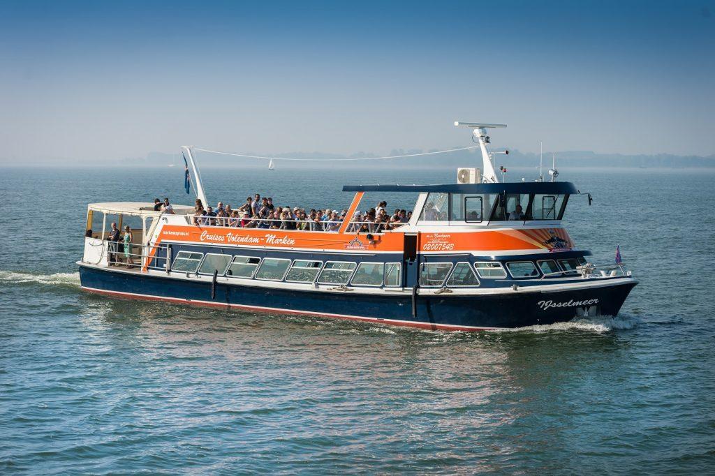 MS. IJsselmeer