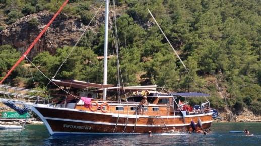 Kaptan Mustafa