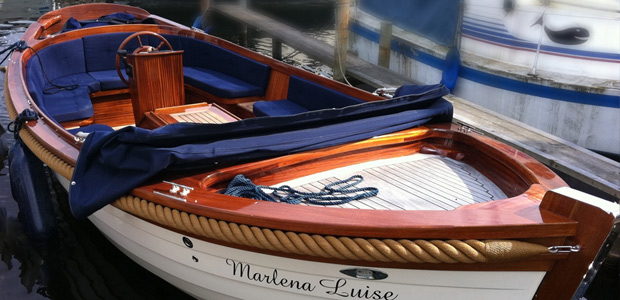 Marlena Luise