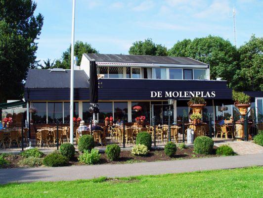 De Molenplas Restaurant